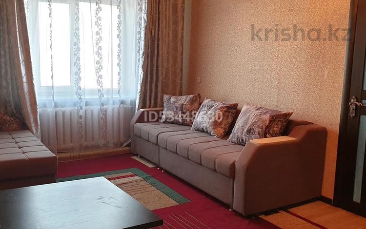 4-комнатная квартира, 65 м², 5/5 этаж, Орлова 111 за 12.5 млн 〒 в Караганде, Казыбек би р-н