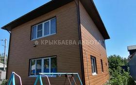 6-комнатный дом помесячно, 160 м², 5 сот., Таттибекова — Коперника за 450 000 〒 в Алматы, Медеуский р-н