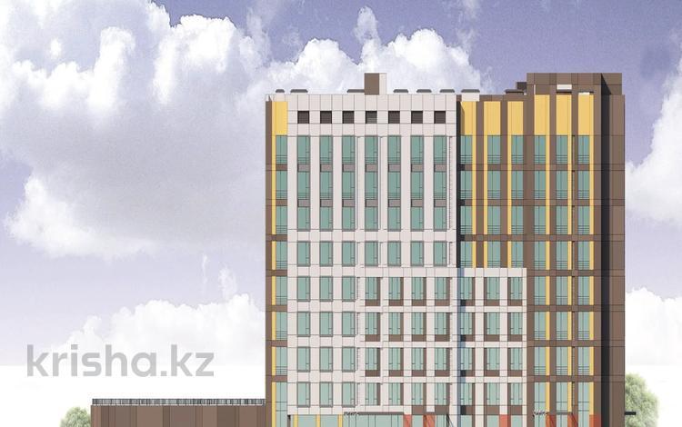 1-комнатная квартира, 35.98 м², Бейсековой — Жамбыла за ~ 9.4 млн 〒 в Нур-Султане (Астана)