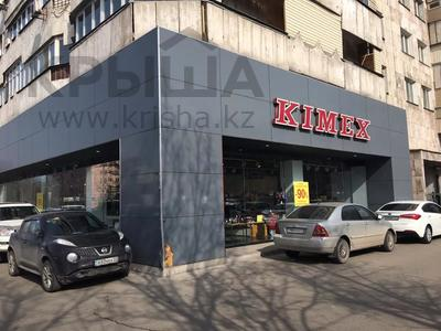 Магазин площадью 550 м², Толе би — Сейфуллина за 390 млн 〒 в Алматы, Алмалинский р-н — фото 2