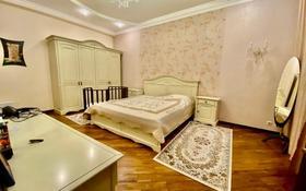 6-комнатный дом помесячно, 400 м², 7 сот., Кыз Жибек за 1.2 млн 〒 в Алматы, Медеуский р-н