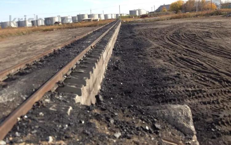 Промбаза 1.5 га, 2-я Индустриальная за 250 млн 〒 в Петропавловске