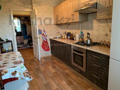 2-комнатная квартира, 54 м², 3/5 этаж, Сатпаева — Тлендиева за 22.8 млн 〒 в Алматы, Бостандыкский р-н