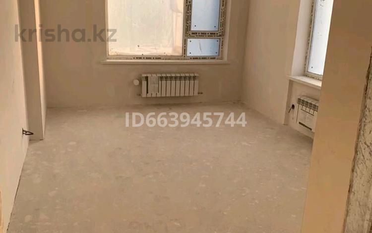 2-комнатная квартира, 68 м², 4/8 этаж, Розыбакиева 320 за 45 млн 〒 в Алматы, Бостандыкский р-н