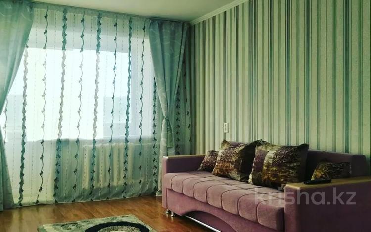 1-комнатная квартира, 35 м², 5/5 этаж посуточно, Ломова за 5 000 〒 в Павлодаре