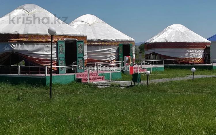 Комплекс кафе, конюшня за 65 млн 〒 в Талдыкоргане