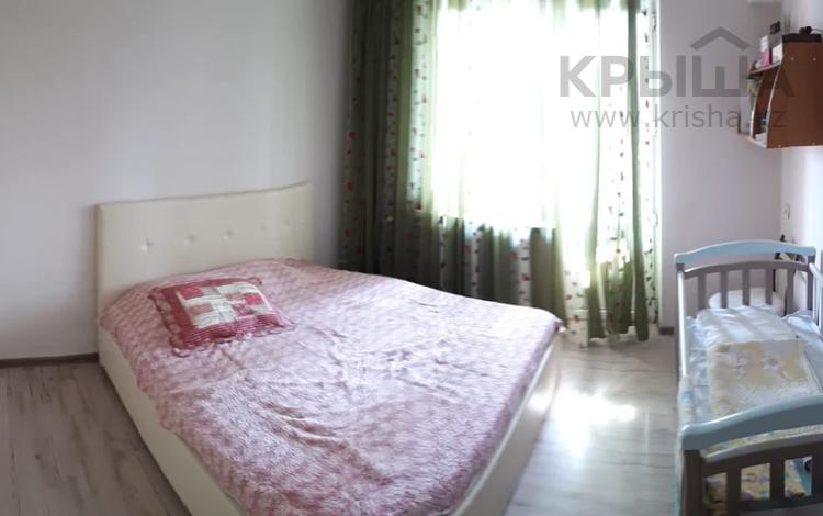3-комнатная квартира, 68 м², 5/5 этаж, мкр Мамыр-1, Шаляпина за 27.5 млн 〒 в Алматы, Ауэзовский р-н