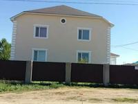 6-комнатный дом, 220 м², 10 сот., Новый город, Жанаконыс 40 за 40 млн 〒 в Актобе, Новый город
