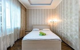 2-комнатная квартира, 100 м², 39/42 этаж посуточно, Достык — Сауран за 15 000 〒 в Нур-Султане (Астана), Есиль р-н