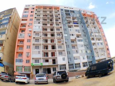 1-комнатная квартира, 40 м², 5/10 этаж посуточно, 12-й мкр 37 — Мунайши за 7 000 〒 в Актау, 12-й мкр — фото 11