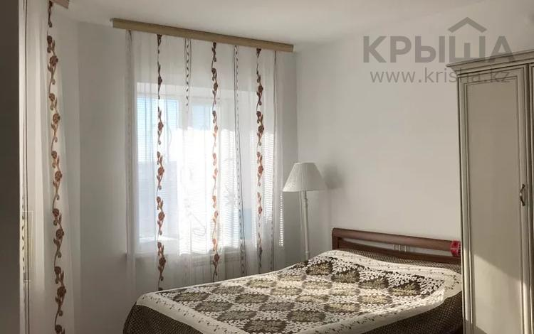 2-комнатная квартира, 77.6 м², 1/9 этаж, Нур Сити 24 за 13 млн 〒 в Актобе, Нур Актобе