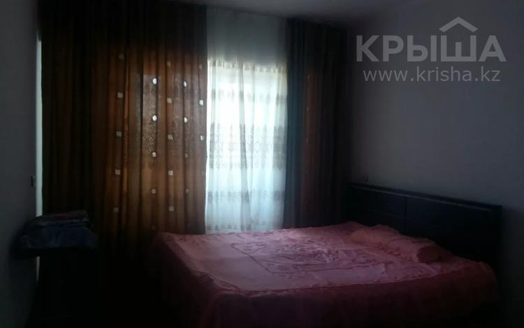 2-комнатная квартира, 60 м², 4/5 этаж посуточно, Мкр. Спутник 1 за 10 000 〒 в Капчагае
