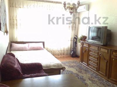 1-комнатная квартира, 32 м², 3/4 этаж посуточно, мкр Аксай-2, Саина 24/1 — Кабдолова за 5 000 〒 в Алматы, Ауэзовский р-н — фото 4