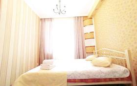 2-комнатная квартира, 65 м², 7/12 этаж посуточно, Достык 14 — Мангилик ел за 15 000 〒 в Нур-Султане (Астана), Есиль р-н