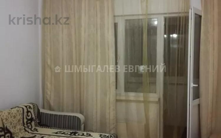 1-комнатная квартира, 48 м², 6/9 этаж, мкр Кулагер за 14 млн 〒 в Алматы, Жетысуский р-н