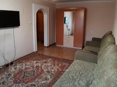 1-комнатная квартира, 35 м², 6/9 этаж посуточно, Камзина 74 за 5 000 〒 в Павлодаре — фото 2