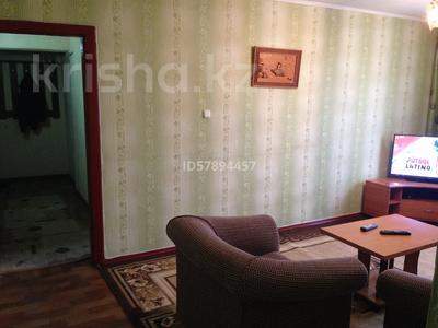 2-комнатная квартира, 47 м², 3/5 этаж посуточно, проспект Республики 14 за 6 000 〒 в Шымкенте — фото 4
