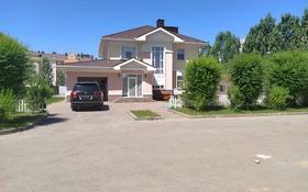 5-комнатный дом, 250 м², 12 сот., Жузим 7 за 250 млн 〒 в Нур-Султане (Астана), Есильский р-н