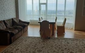 4-комнатная квартира, 150 м², 10/25 этаж помесячно, 11 мкр 25 за 150 000 〒 в Актобе, мкр 11