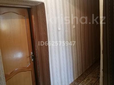 1-комнатная квартира, 39.2 м², 1/2 этаж, улица Мясокомбината 23/1 за 5.2 млн 〒 в Уральске