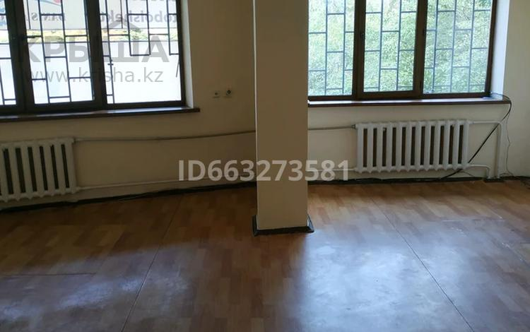 Офис площадью 100 м², Тепличная 12а — Саина за 2 500 〒 в Алматы, Ауэзовский р-н