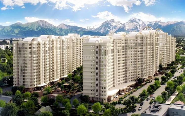 2-комнатная квартира, 72 м², 5/14 этаж, Навои 208 — Торайгырова за 37 млн 〒 в Алматы, Бостандыкский р-н