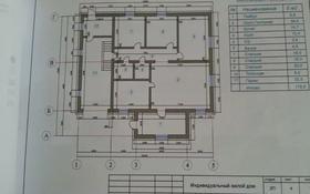4-комнатный дом, 210 м², 10 сот., Кемаль Акишева — М.Шокай за 42 млн 〒 в Нур-Султане (Астана), Есиль р-н