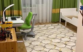 3-комнатная квартира, 126 м², 4/4 этаж, Макпал за 85 млн 〒 в Нур-Султане (Астана), Есильский р-н