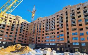 1-комнатная квартира, 43.1 м², 8/10 этаж, проспект Алии Молдагуловой за ~ 9.9 млн 〒 в Актобе, мкр. Батыс-2
