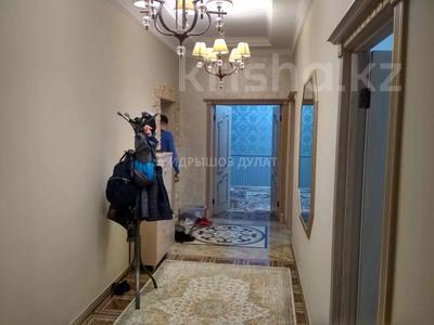 3-комнатная квартира, 106 м², 4/10 этаж, мкр Алмагуль, проспект Гагарина — Левитана за 65 млн 〒 в Алматы, Бостандыкский р-н — фото 10