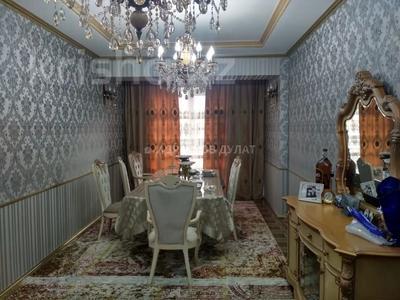 3-комнатная квартира, 106 м², 4/10 этаж, мкр Алмагуль, проспект Гагарина — Левитана за 65 млн 〒 в Алматы, Бостандыкский р-н — фото 13