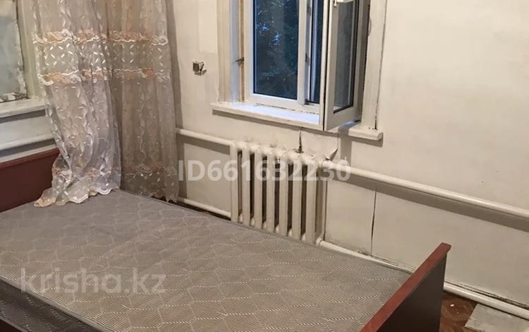 2 комнаты, 35 м², Есенберлина 15 — Райымбека за 45 000 〒 в Алматы, Медеуский р-н