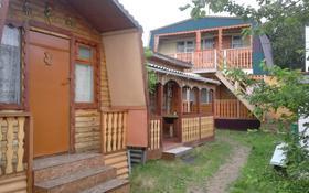 4-комнатный дом посуточно, 60 м², 7 сот., 2-ая Советская 7.2 за 3 000 〒 в Бурабае