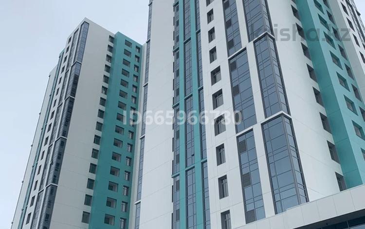 2-комнатная квартира, 65.1 м², 13/20 этаж, Кабанбай батыра — Улы Дала за 37.5 млн 〒 в Нур-Султане (Астане)