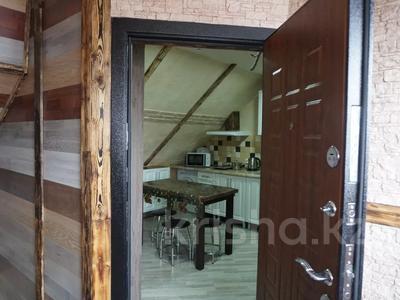1-комнатная квартира, 48 м², 4/4 этаж посуточно, Ермекова за 7 000 〒 в Караганде, Казыбек би р-н