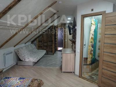 1-комнатная квартира, 48 м², 4/4 этаж посуточно, Ермекова за 7 000 〒 в Караганде, Казыбек би р-н — фото 9
