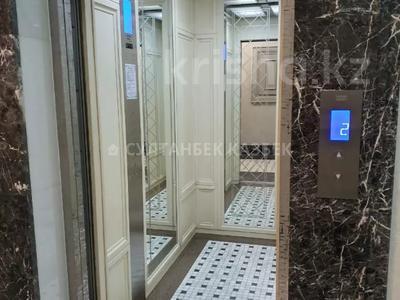4-комнатная квартира, 212 м², 2/7 этаж помесячно, Чайковского — проспект Абая за 700 000 〒 в Алматы, Медеуский р-н — фото 10