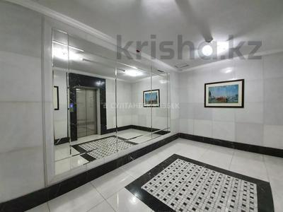 4-комнатная квартира, 212 м², 2/7 этаж помесячно, Чайковского — проспект Абая за 700 000 〒 в Алматы, Медеуский р-н — фото 16