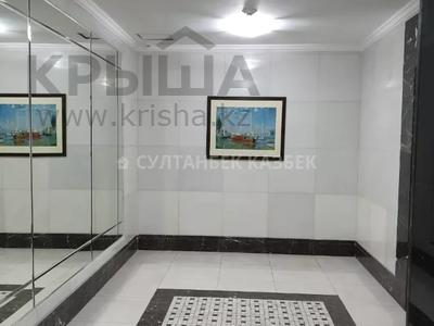 4-комнатная квартира, 212 м², 2/7 этаж помесячно, Чайковского — проспект Абая за 700 000 〒 в Алматы, Медеуский р-н — фото 5