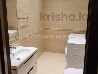 4-комнатная квартира, 212 м², 2/7 этаж помесячно, Чайковского — проспект Абая за 700 000 〒 в Алматы, Медеуский р-н — фото 9