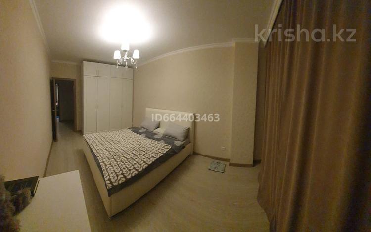 3-комнатная квартира, 68 м², 4/8 этаж, Улы Дала 27/1 за 28.7 млн 〒 в Нур-Султане (Астана), Есиль р-н