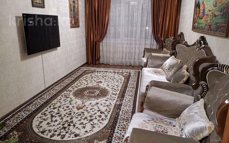 3-комнатная квартира, 67.3 м², 5/10 этаж, улица Максима Горького 41 — 1 Мая за 21 млн 〒 в Павлодаре