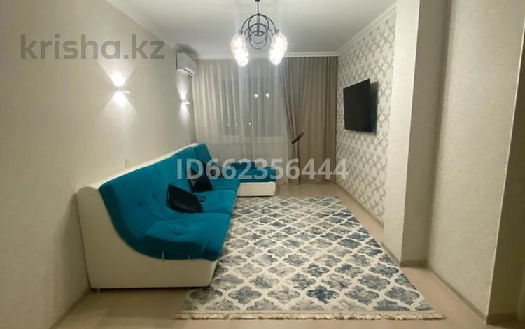 3-комнатная квартира, 72 м², 6/16 этаж, 38-ая улица 32 — Улы дала за 29.5 млн 〒 в Нур-Султане (Астана), Есиль р-н
