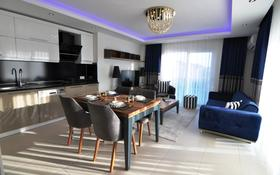 4-комнатная квартира, 153 м², 9/12 этаж, Mersin — Antalya Yolu за 81 млн 〒 в