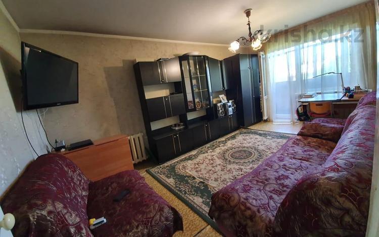3-комнатная квартира, 62 м², 5/5 этаж, мкр Орбита-4, Биржана — Габидена Мустафина за 24.5 млн 〒 в Алматы, Бостандыкский р-н