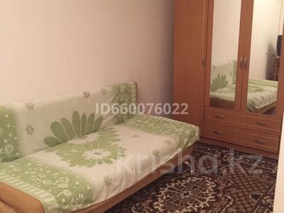 1-комнатная квартира, 56 м², 3/5 этаж помесячно, Казыбек би 6 за 55 000 〒 в Шымкенте, Аль-Фарабийский р-н