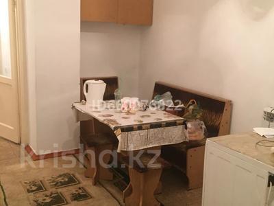 1-комнатная квартира, 56 м², 3/5 этаж помесячно, Казыбек би 6 за 55 000 〒 в Шымкенте, Аль-Фарабийский р-н — фото 3