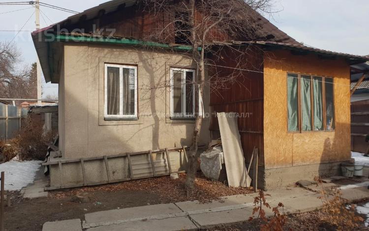 3-комнатный дом, 43.6 м², 2.17 сот., Стрелецкая улица за 23 млн 〒 в Алматы, Алатауский р-н