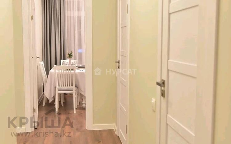 2-комнатная квартира, 68 м², 4/12 этаж, Манглик Ел за 34.6 млн 〒 в Нур-Султане (Астана), Есиль р-н