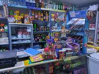 Магазин площадью 1 м²